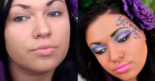 maquillaje-de-hada-paso-1
