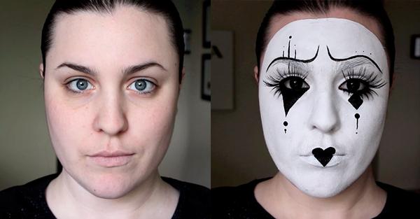 maquillaje-de-mimo-mujer-paso-1