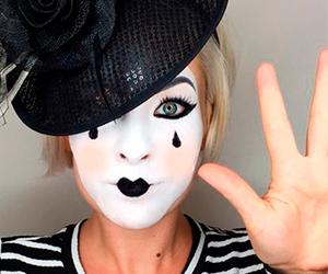 maquillaje-de-mimo