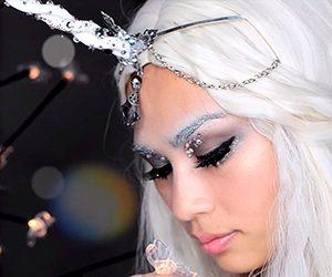 maquillaje-de-unicornio-mujer