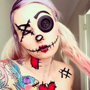 Halloween-muñeca-diabolica