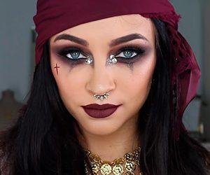 maquillaje-de-pirata