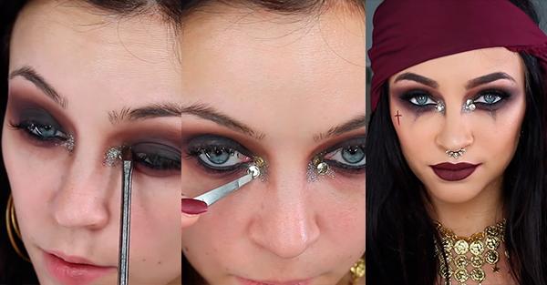 maquillaje-de-pirata-chica-paso-a-paso-5