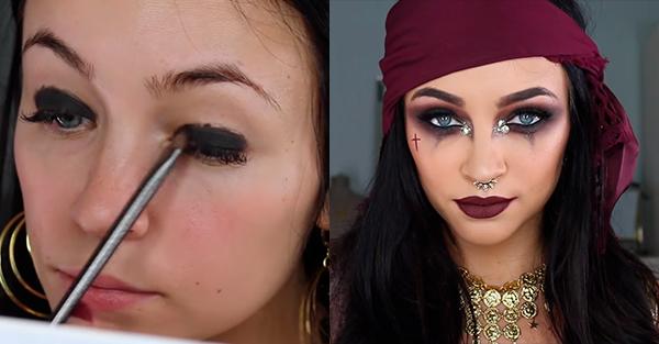 maquillaje-de-pirata-paso-a-paso-1